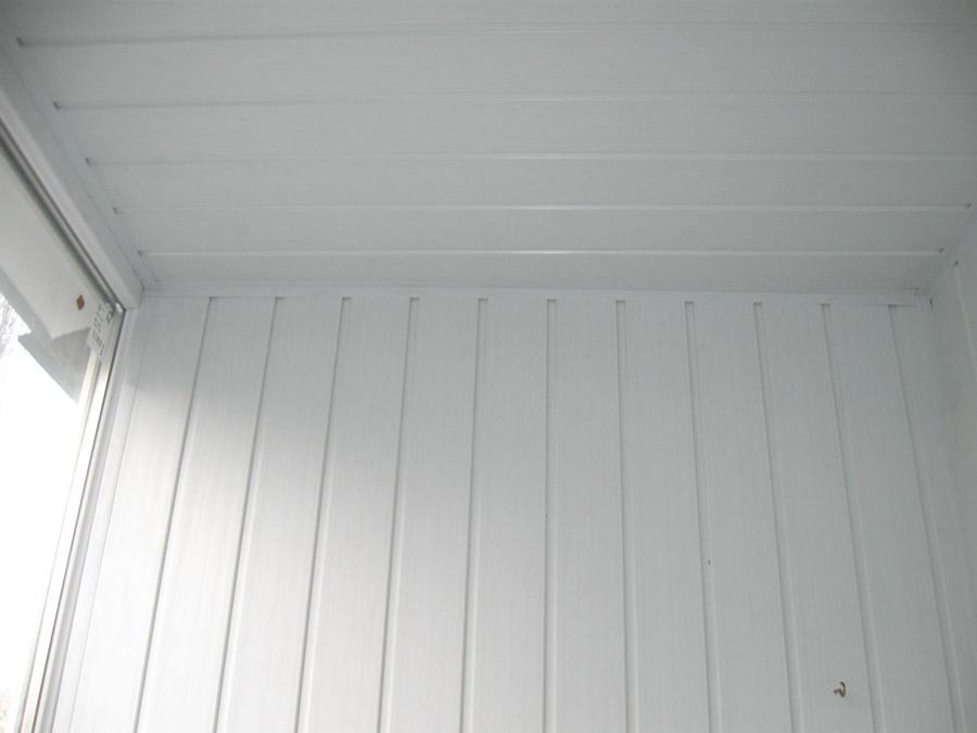 Внутренняя отделка балкона харьков.